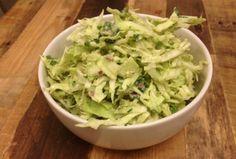Avocado Slaw | | Kosher Recipes - Joy of Kosher with Jamie Geller