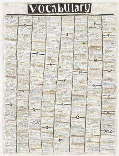 Simon Evans - Artist, Fine Art Prices, Auction Records for Simon Evans Simon Evans, Margaret Kilgallen, Artist Biography, Nature Journal, Outsider Art, French Artists, Bookbinding, Teaching Art, Art Auction