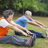 Fitness 'boosts cancer survival chances' - http://www.freshcancernews.com/fitness-boosts-cancer-survival-chances/