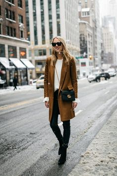 20 Winter Outfits We Want to Copy Right Now