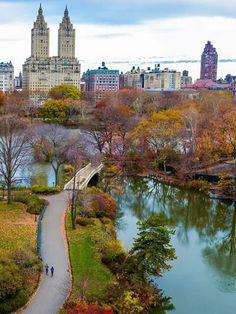 Super New York City Photography Manhattan Central Park 48 Ideas Visit New York City, New York City Travel, Parks In New York, Places To Travel, Places To Visit, Central Park Nyc, Autumn In New York, City Aesthetic, Dream City