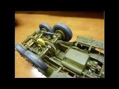 SOFT SKIN RC 1/35 米・ソ・英・日