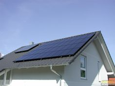 SOPANEE.COM: SOLAR SYSTEM HOME - A home solar power system can drastically reduce or entirely eliminate the need for grid electricity. A simple solar setup can be built using commonly found items