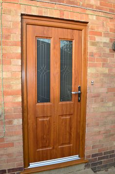 Ultimate Rockdoor Jacobean from inlcuding VAT and installation. Call 0800 690 6870 for a free quote today. & Pin by very secure doors on Rockdoor Composite Doors | Pinterest ...