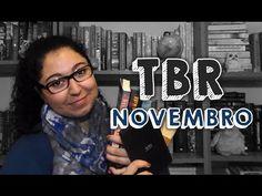 TBR de Novembro: All About Gaiman, QSQS