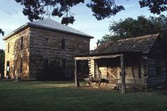 Buffalo Gap Historic Village-