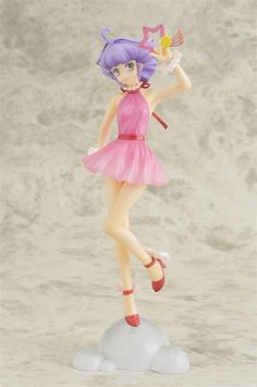 "Gutto-kuru Figure Collection La beaute 18 ""Creamy Mami the Magic Angel"" Creamy Mami #Figure #GirlFigure #Otacute"