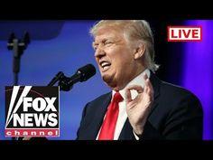 Fox News Live Stream - President Donald Trump Breaking News