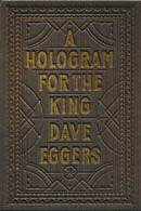 A Hologram for the King (Jessica Hishe)