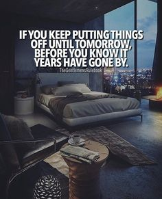 @ru_shed_ruleboy  Whatever you're goals are start today. Time waits for no one so if you're waiting for the time you'll be waiting forever. DOUBLE TAP
