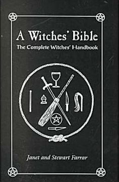 The Complete Witches' Handbook.Everything you need to know is here...don't have this one yet