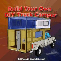 ford box truck camper rv conversion truck camper rv and ford. Black Bedroom Furniture Sets. Home Design Ideas