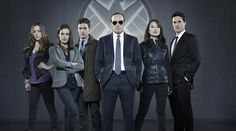 Photo Gallery - Agents of S.H.I.E.L.D.: Other Whedonverse Stars Who Deserve Their Own Shows - TV Shows & TV Series Pictures & Photos | TWoP