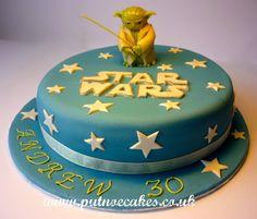 Celebration/thumbs/thumbs Yodajpg 43 0 Yoda Star Wars Birthday Cake