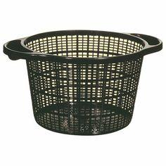 Save $ 1.2 order now Laguna Sturdy Plastic Round Planting Basket, 10-Inch at Dis