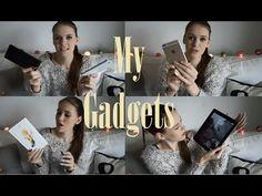 My Gadgets!! At Skifte Fra Android Til IPhone :)