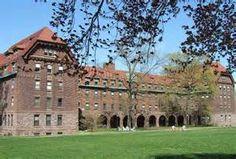 The Hill School in Pottstown, Pennsylvania