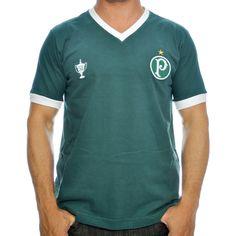 Camisa Retrô Palmeiras 1951 Mais Futebol ... 1b5913a2333a9