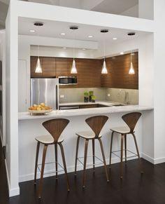 Las 159 mejores imágenes de Diseños de cocinas | Decorating Kitchen ...