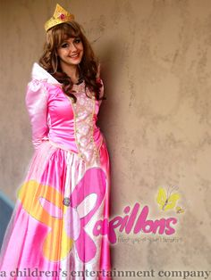 #realprincess #sleepingbeauty for your #kidsparty / #princess party in #losangeles area.