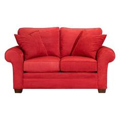 Superb Broyhill Furniture Zachary Loveseat