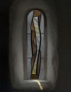 Gossa, Ev. Kirche | Jochem Poensgen