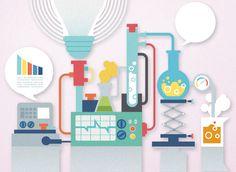 Los 7 experimentos más divertidos para hacer con niños | El Blog de Educación y TIC