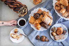 Food Photography by Gal Ben Zeev