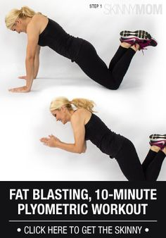 I do plyometric exercises everyday as part of my routine and love it;)