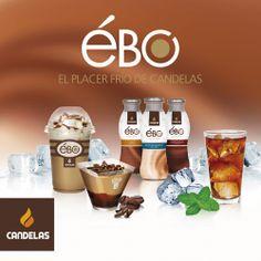 Gama de productos Ébo.