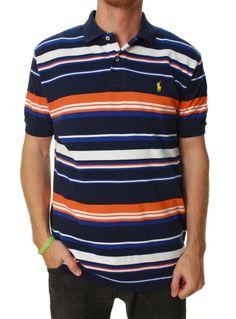 cbbc77c03ba Polo Ralph Lauren Men s Short Sleeve Polo Shirt