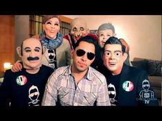 """Guerra de vídeos en la campaña electoral mexicana...la nota es de Jacobo García de """"El mundo"""" de España"""