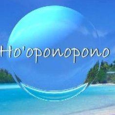 Hooponopono #hooponopono