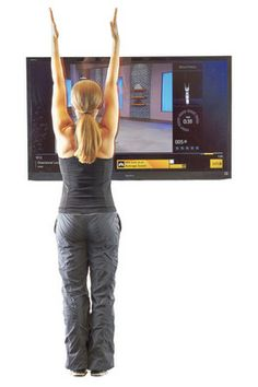 A Dancer's Take on Xbox Fitness A dancer with the Mark Morris Dance Group evaluates the Xbox One's exercise videos of the...