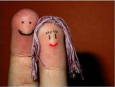 finger couple