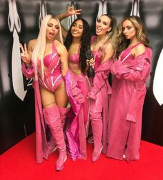 Ahhhh one of the iconic moments in Little Mix history❤️💯😍🔥 – ship-rigged-ax Little Mix Brits, Little Mix Outfits, Little Mix Style, Jesy Nelson, Perrie Edwards, First Girl, My Girl, Cool Girl, Meninas Do Little Mix