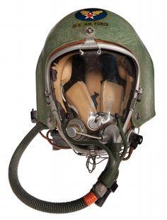 flight helmets usaf 1950s - Google Search