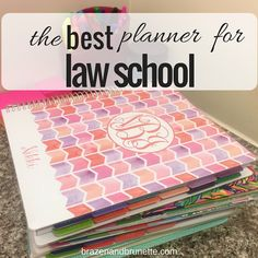 384 best paralegal images on pinterest career carrera and law school the best planner for law school coupon code fandeluxe Gallery