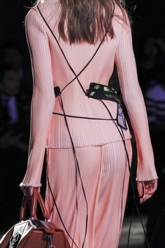 Emilio Pucci Spring 2016 Ready-to-Wear Accessories Photos - Vogue