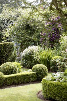 Tuinidee n gardening ideas on pinterest tuin vans and plants - Origineel tuin idee ...