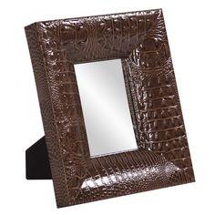 Allan Andrews Rectangle Outback Mirror