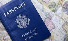 Budget Travel Tips: Need to Renew Your Passport? There's an App for That | Budget Travel's Blog | Travel Deals, Travel Tips, Travel Advice, Vacation Ideas