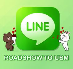 Mau dapatkan Boneka Brown LINE Cuma-cuma?? datang aja ke Universitas Bunda Mulia.. LINE ROADSHOW TO UBM loh 2-4 sep 2014 info lanjut: http://www.ubm.ac.id/berita/berita-dan-kegiatan/line-roadshow-goes-to-ubm.html