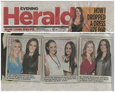 Evening Herald, December 2012