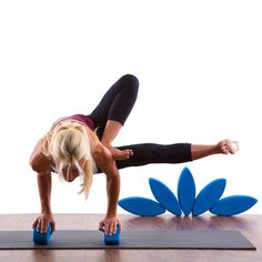 Dragonfly Pose From Three Minutes Eggs » Yoga Pose Weekly