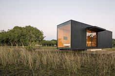 Completed in 2013 in Maquiné, Brazil. Images by Leonardo Finotti. MINIMOD proposes an innovative, intelligent and sustainable alternative of dwelling. Starting from a minimal module, MINIMOD invests in...