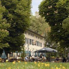 Bayrisches Restaurant im Zentrum von München | Sankt Emmeramsmühle - Startseite