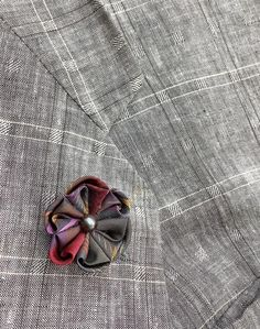 Lapel Pins Men Lapel Pin Flower Lapel Pin Kanzashi Brooch Silk   Etsy Custom Lapel Pins, Lapel Flower, Suit Accessories, Kanzashi Flowers, Vintage Kimono, Fabric Squares, Japanese Fabric, Sports Jacket, Jewel Tones