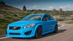 2013 Volvo C30 R-Design Polestar Limited Edition review notes | Autoweek