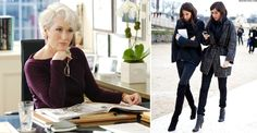 8 Tips To Getting On With The Boss | sheerluxe.com